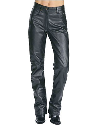 leather pant 1