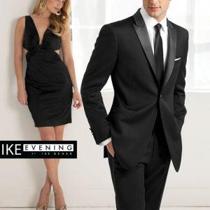 Wedding tuxedos